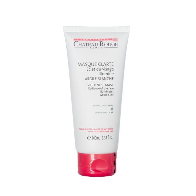MASQUE CLARTE purifiant unifiant